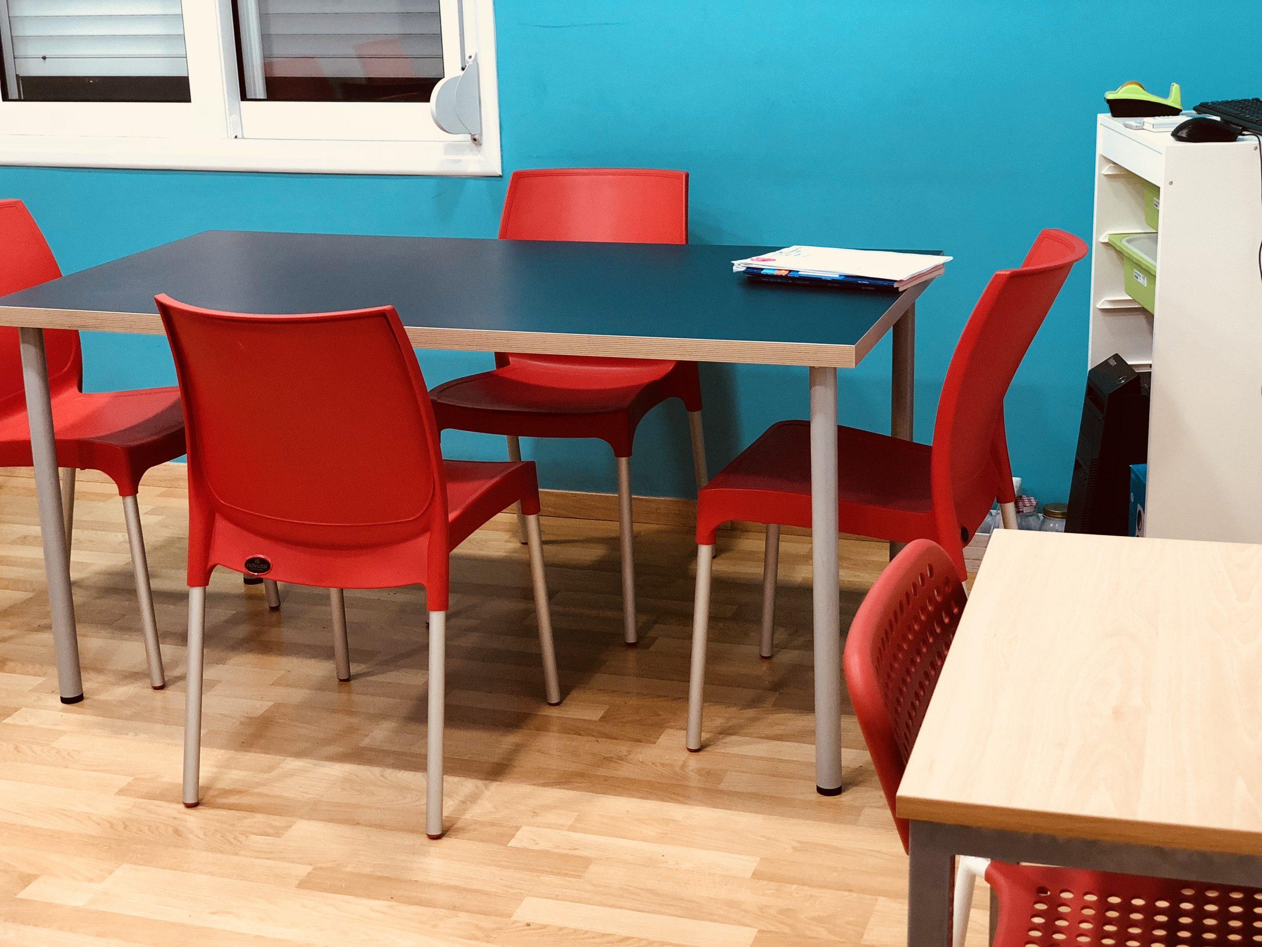 EFL Kritikou Study Room